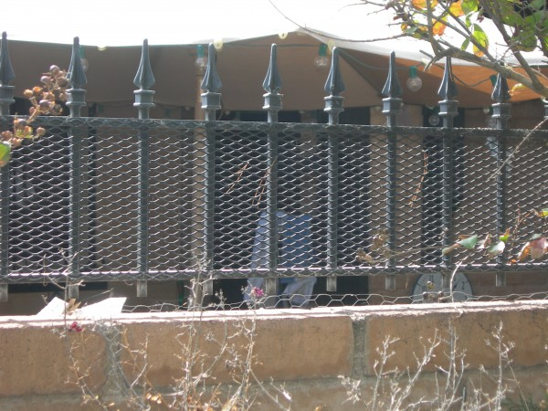 Tucson security screen doors and gates the larger company