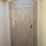 ocotillo screen door and enclosure image