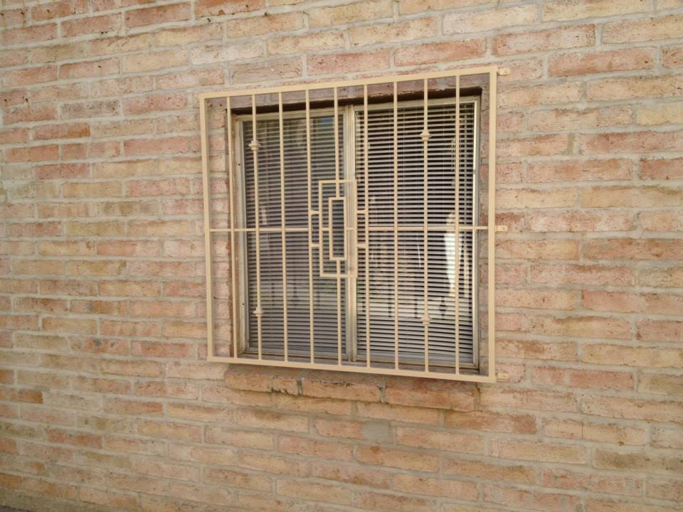 Tucson security screen doors and gates the larger company for Window protector designs
