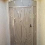 ocotillo screen door and enclosure image