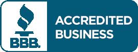 accredited business better business bureau tucson logo image