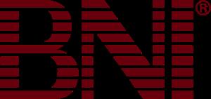 busines networking international logo image